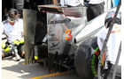 F1 Technik 2012 McLaren