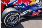 F1 Technik 2012 Red Bull