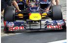 F1 Technik 2012 Red Bull