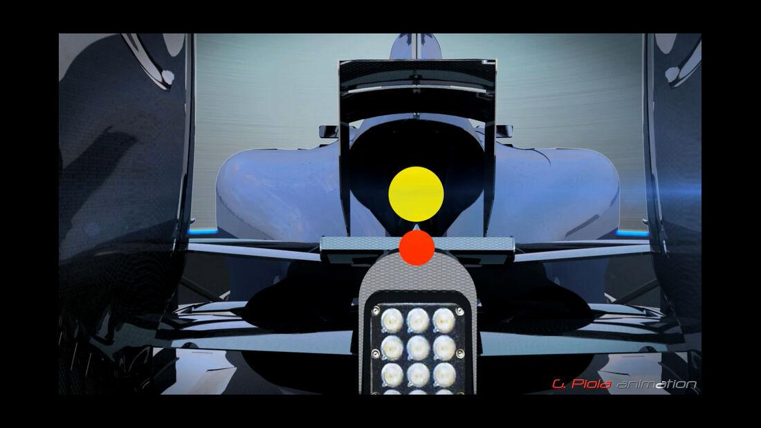 F1-Technik - Piola Animation - Auto 2016 - Wategate