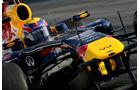F1 Test 2011 Barcelona