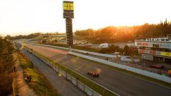 F1 Test - Barcelona - 2020