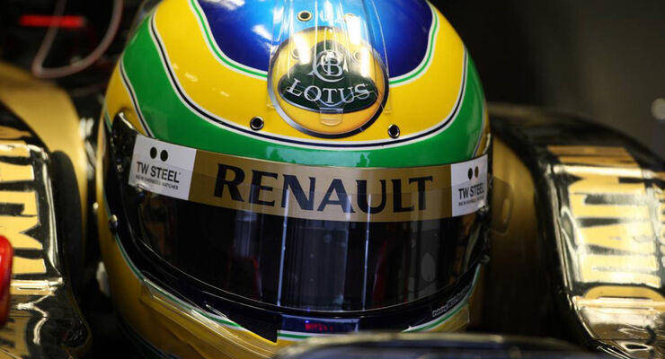 F1-Test Jerez 2011