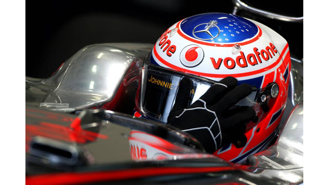 F1-Test Valencia 2027