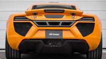 FAB Design McLaren MP4-12C Chimera