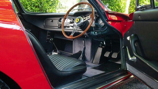 FERRARI 275 GTB/C (1965)