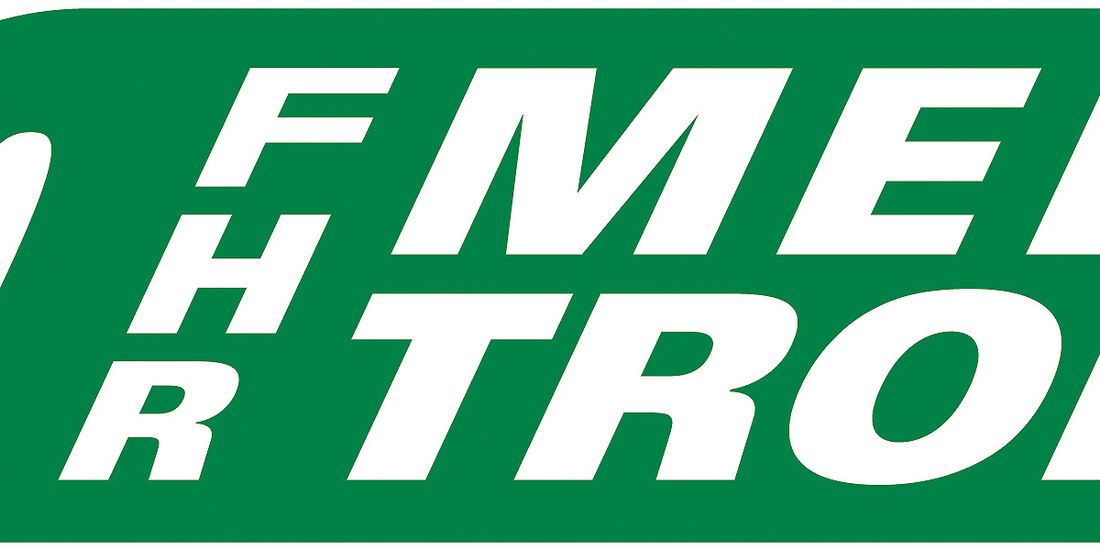 FHR 100-Meilen-Trophy - Logo