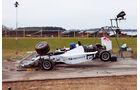 FIA Crashtest