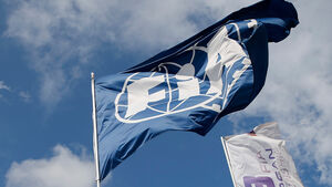 FIA - Flagge