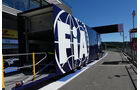 FIA - Formel 1 - GP Belgien - 24. August 2016