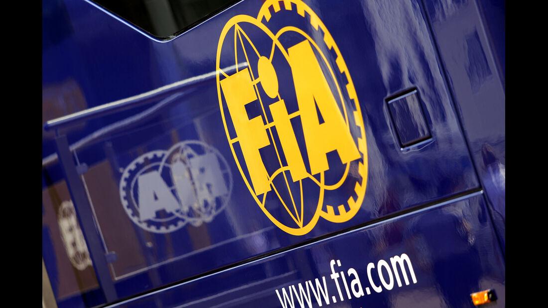 FIA - Formel 1 - GP Monaco - 21. Mai 2014