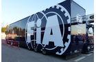 FIA - Formel 1-Test - Barcelona - 19. Februar 2015