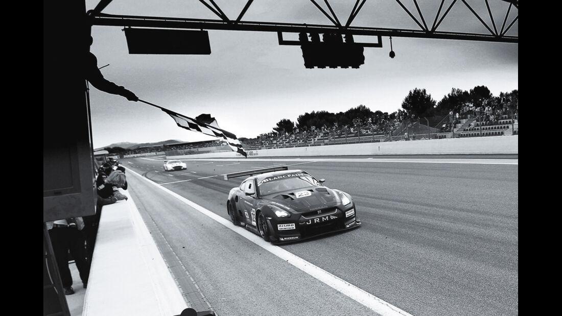 FIA GT-WM