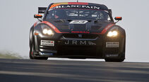 FIA GT-WM, Nissan GT-R