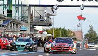 FIA GT1-WM, AllInkl-Mercedes, Vita4One-BMW