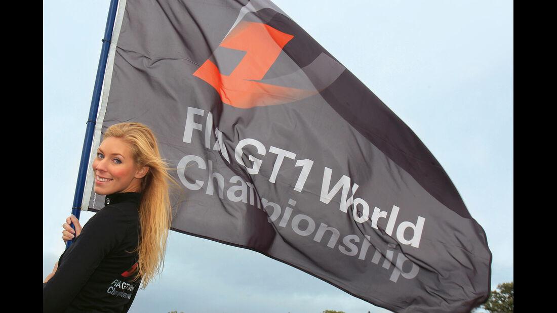 FIA GT1-WM, Grit-Girl