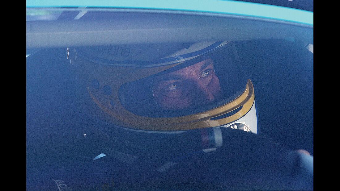 FIA GT1-WM, Michael Bartels