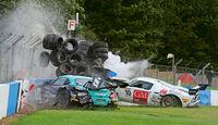 FIA GT1-WM, Vita4One, Unfall