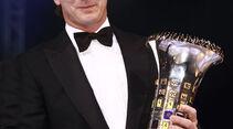 FIA Preisverleihung, Christian Horner