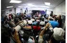 FIA Pressekonferenz - GP Brasilien - 24. November 2011