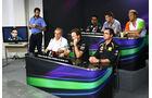 FIA Pressekonferenz - GP Brasilien - 25. November 2011