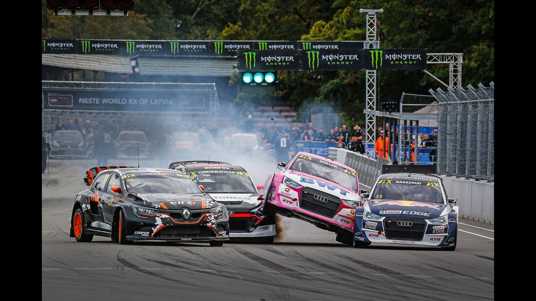 FIA WRX - Rallycross