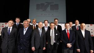 FOTA Meeting Genf