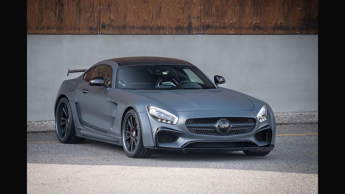 Fab Design Areion Mercedes AMG GT S