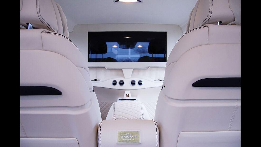 Fab Design Big One Mercedes AMG G 63
