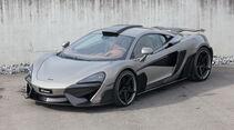 Fab Design VYALA McLaren 570S / 540C
