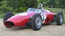 Faccioli Tipo BF Formula Junior Monoposto