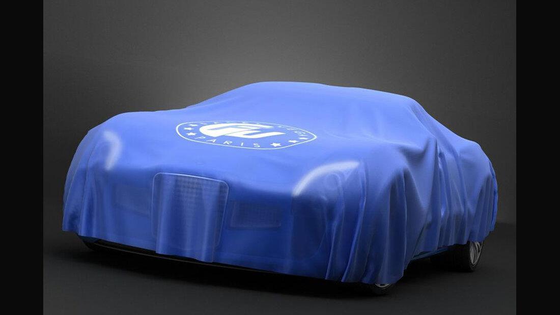 Facel Vega Concept 2012