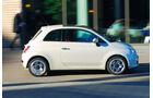 Fahrbericht Fiat 500 0.9 Twin Air, Multiair-Technik