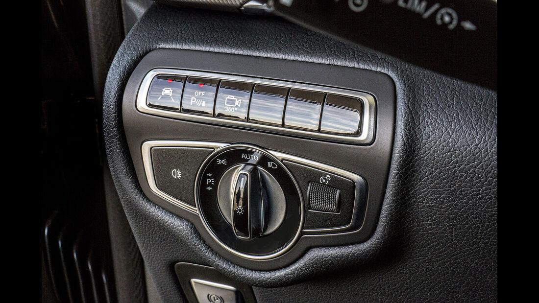 Fahrbericht Mercedes V 250 BlueTEC 4MATIC