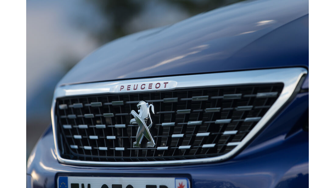 Fahrbericht Peugeot 308 Facelift