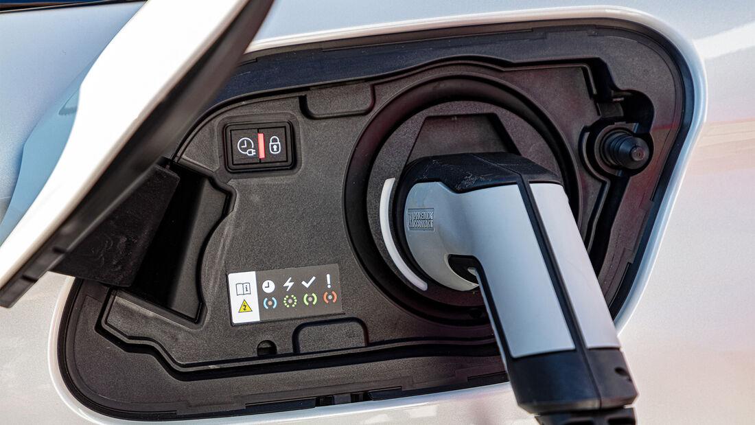 Fahrbericht Peugeot 508 SW Hybrid