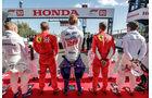 Fahrer - GP Japan 2018 - Suzuka - Rennen