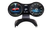 Fahrer-Instrumenten für Tesla: Model 3 und Model Y