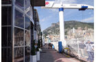 Fahrerlager - GP Monaco - 23. Mai 2012