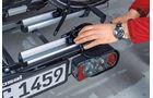 Fahrradträger-Test, Bosal Bike Carrier Compact