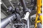 Fahrradträger-Test, Menabo E-Dison