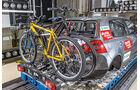 Fahrradträger-Test, Uebler P22
