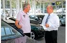 Fahrzeugcheck: Kontrolle statt Vertrauen