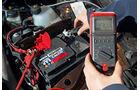 Fahrzeugzubehör, Batteriemessgerät