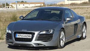 Fake Audi R8