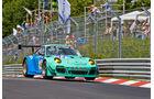 Falken Porsche - Lackierungen - 24h Rennen Nürburgring - 19. Juni 2014