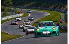 Falken Porsche -VLN Nürburgring - 7. Lauf - 23. August 2014