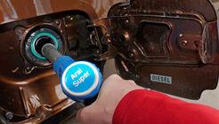 Falschbetankung, falsch getankt, Kraftstoff verwechselt
