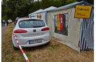 Fan Autos - 24h Rennen Nürburgring - 19. Juni 2014