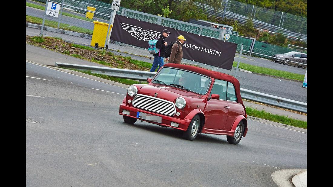 Fan-Autos, 24h-Rennen Nürburgring 2013